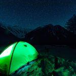 キャンプ・アウトドア用品のせどりは需要の高い季節に短期間で稼げる!